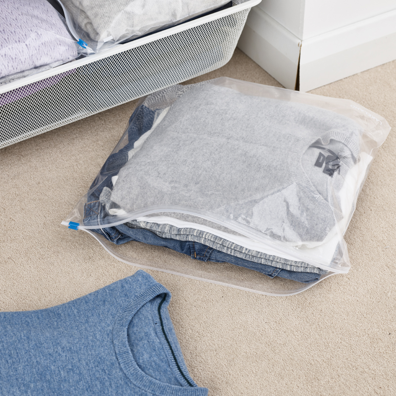 store and protect clothes bags