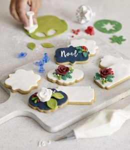 Cookie & Biscuit Cutters
