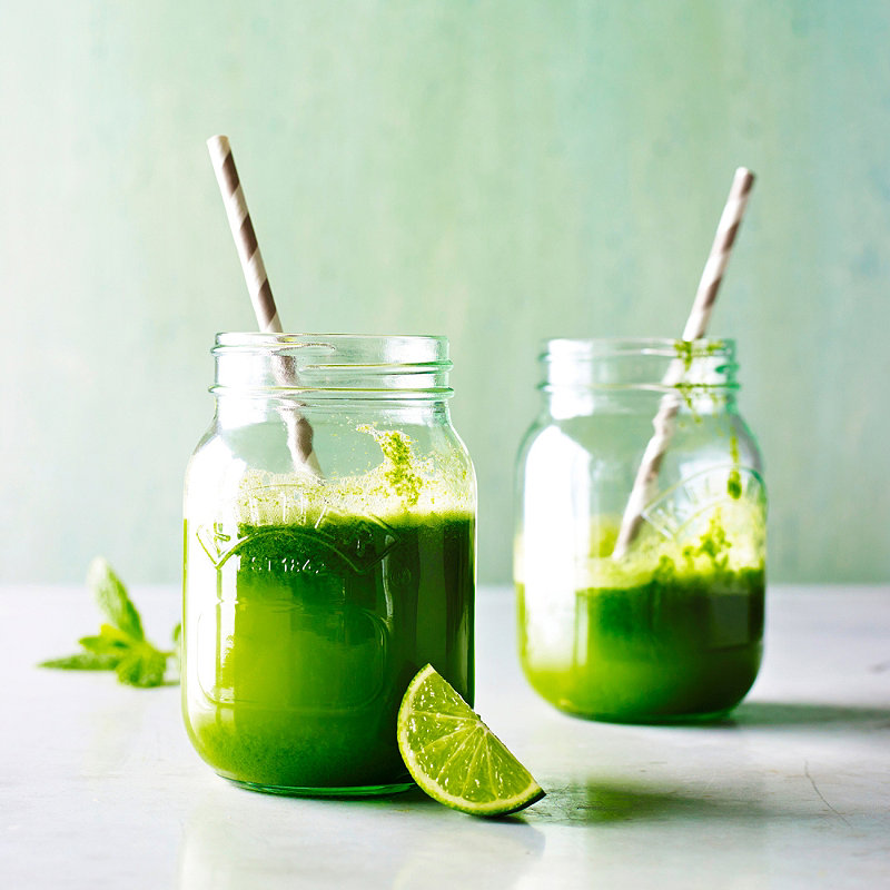 Slow Juicer Lakeland : Green Juice - Lakeland Blog